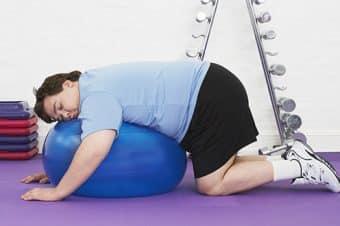 Importância da testosterona na obesidade